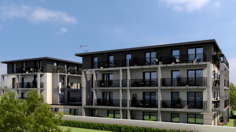Vente appartement Landerneau 132000€ - Photo 2