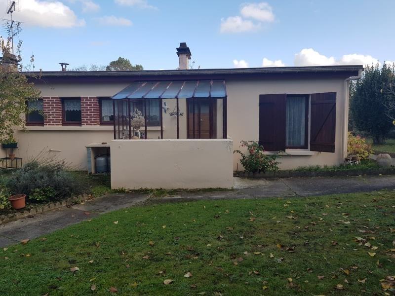 Vente maison / villa Montfort l amaury 290000€ - Photo 1