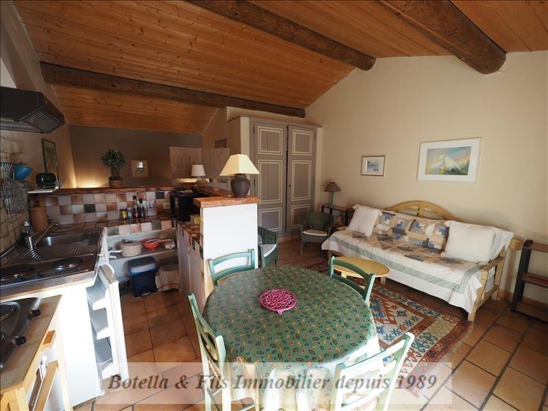 Immobile residenziali di prestigio casa Rochefort du gard 649000€ - Fotografia 9