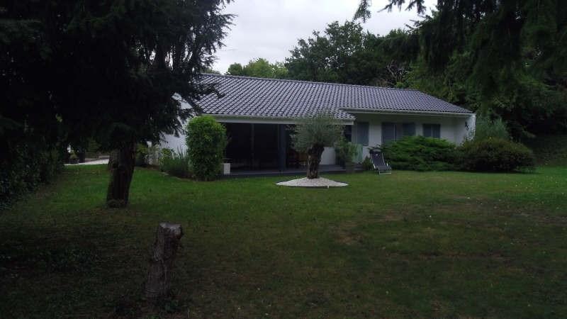 Vente maison / villa Lesigny 424000€ - Photo 1