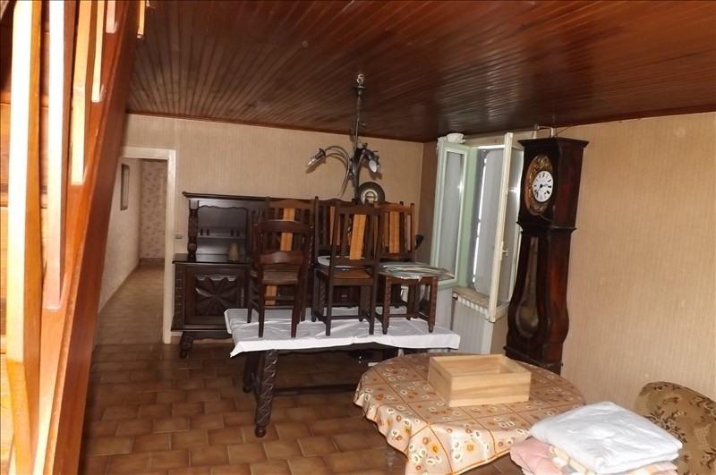 Sale house / villa St antoine sur l isle 113000€ - Picture 3