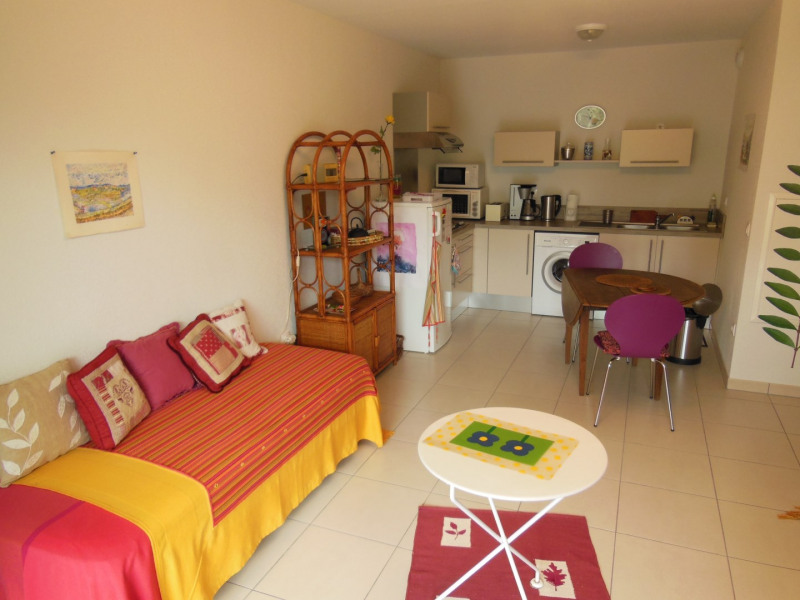 Vacation rental apartment Labenne 350€ - Picture 2