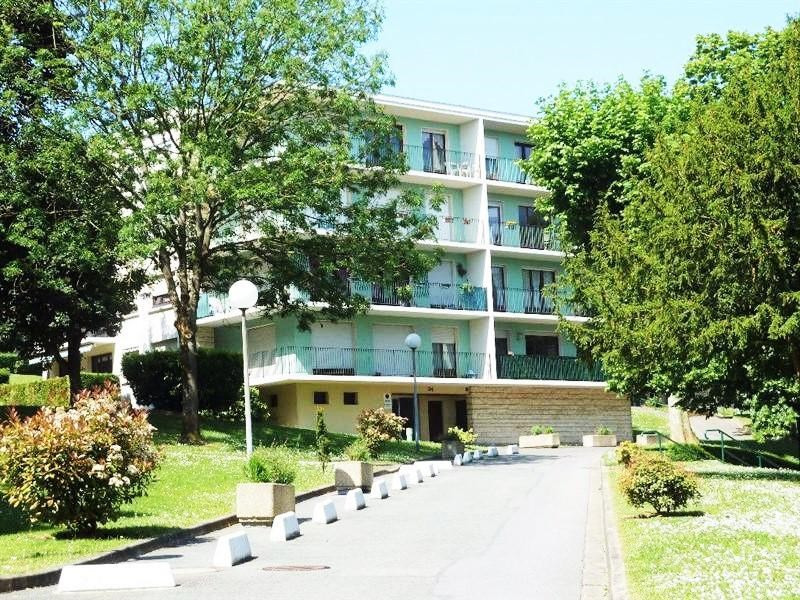 Sale apartment Viry chatillon 194 500€ - Picture 1