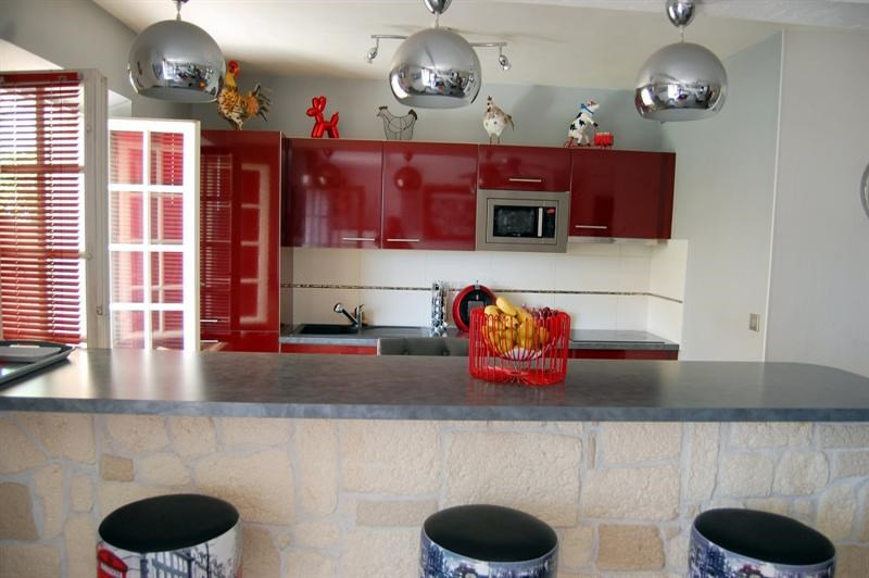 Vente maison / villa Fayence 312000€ - Photo 8