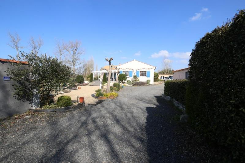 Vente maison / villa Givrand 433000€ - Photo 10