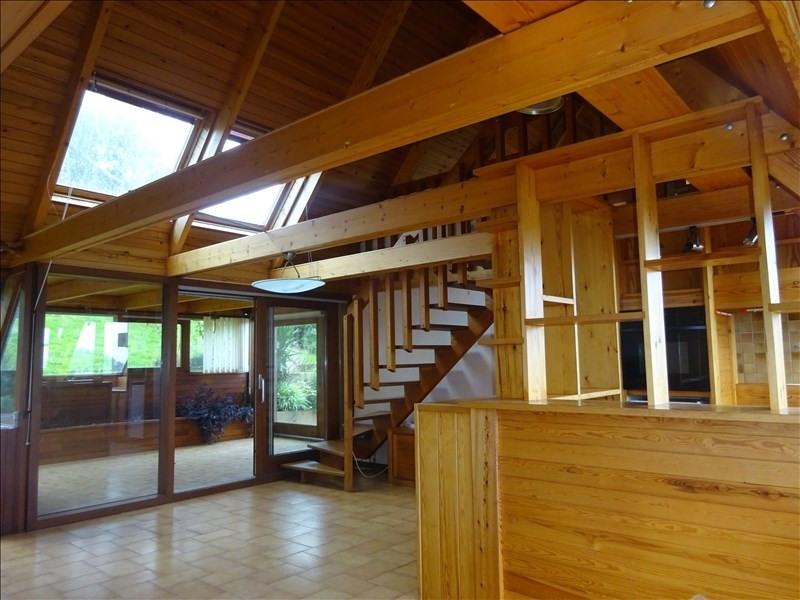 Vente maison / villa Landeda 335000€ - Photo 3