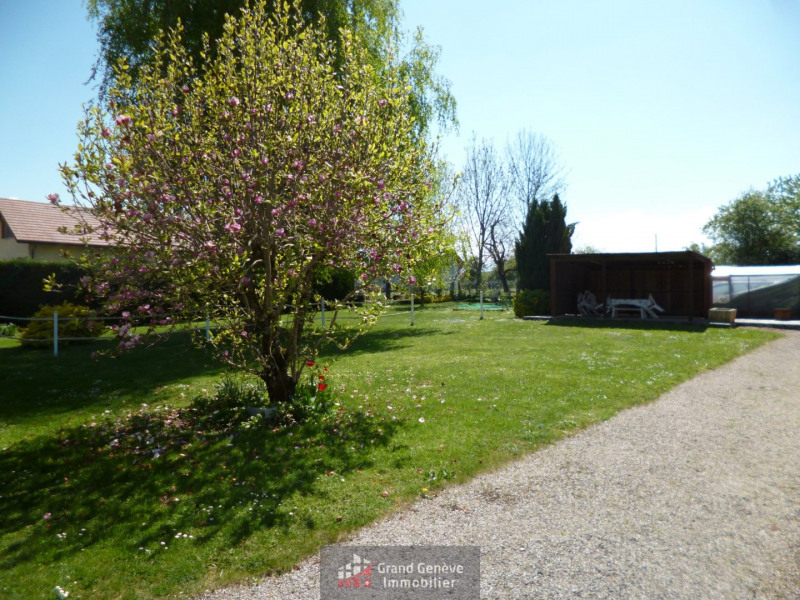 Sale house / villa Nangy 418 000€ - Picture 4