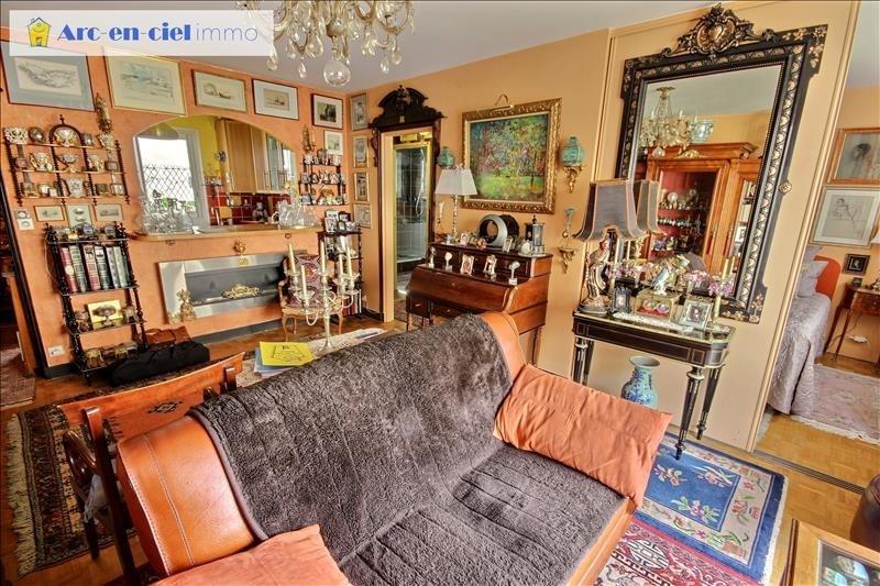 Vitalicio  apartamento Paris 18ème 250000€ - Fotografía 5