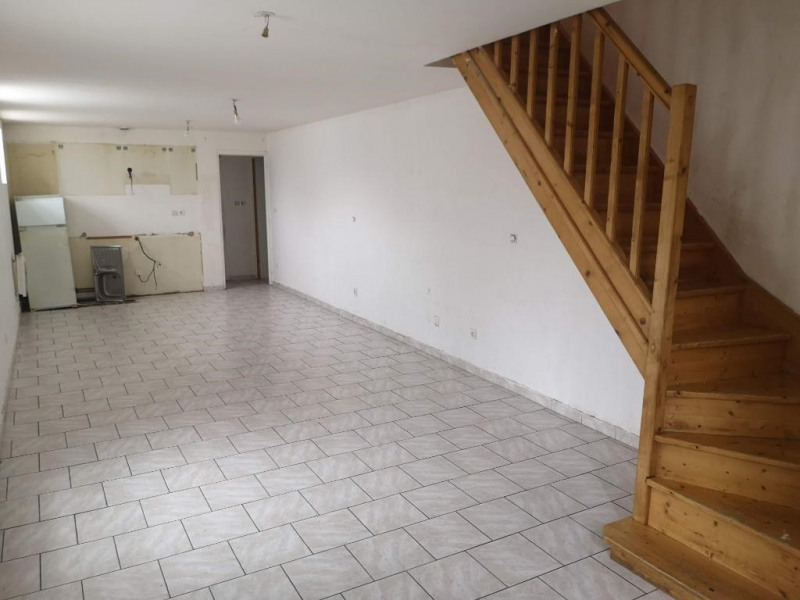 Vente maison / villa Waziers 70 000€ - Photo 1