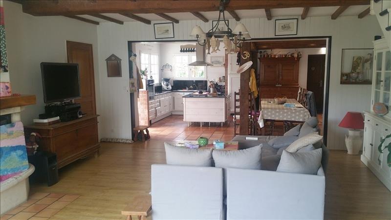 Sale house / villa Angles 316500€ - Picture 3