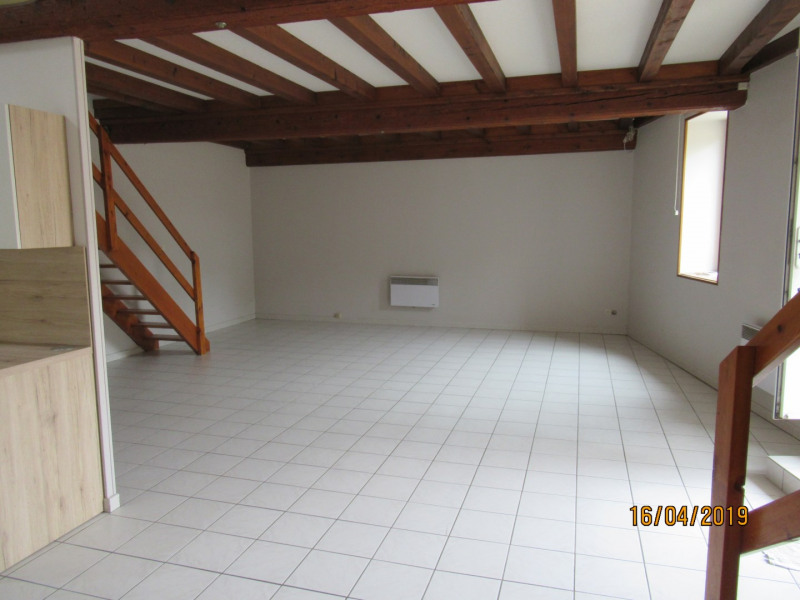 Rental apartment Lucenay 980€ CC - Picture 2