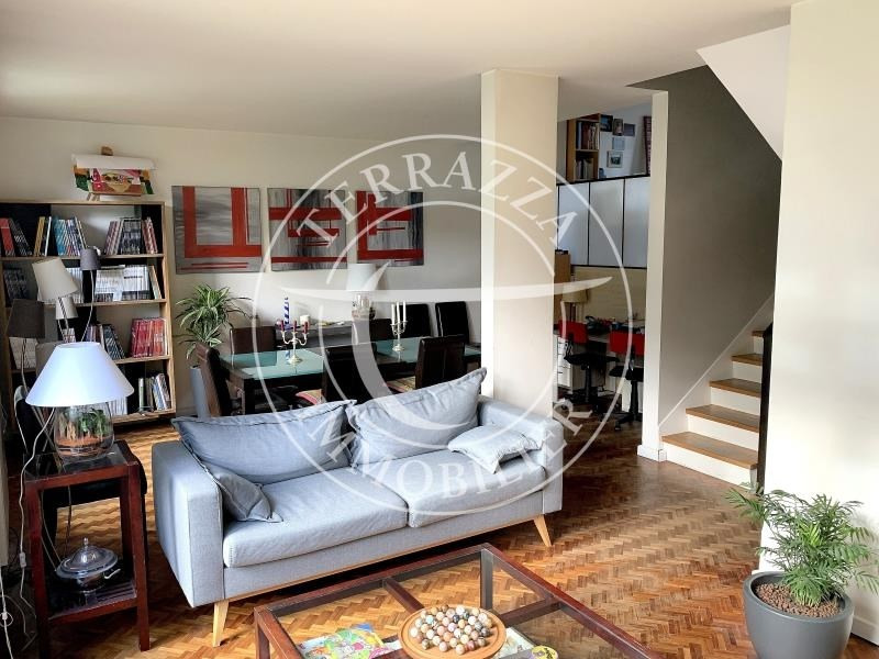 Sale apartment Louveciennes 595 000€ - Picture 2
