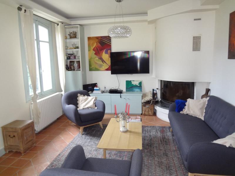 Vente de prestige maison / villa Deauville 630000€ - Photo 2