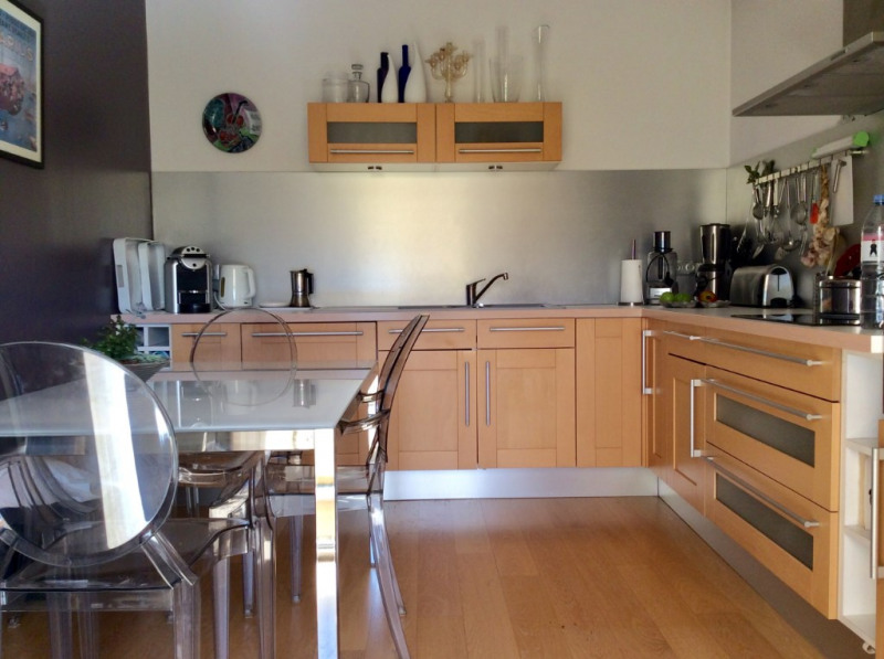 Vente de prestige appartement Aix en provence 561600€ - Photo 3