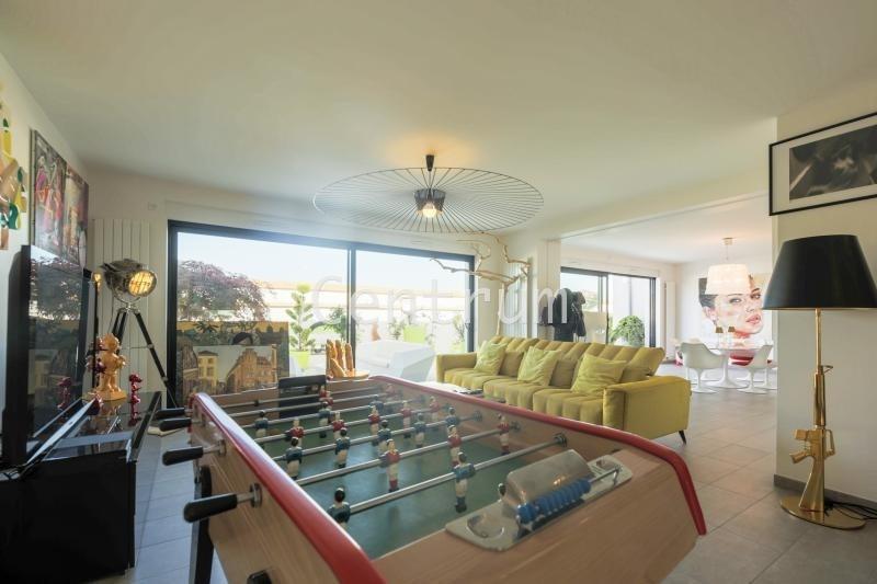 Vente de prestige appartement Metz 599500€ - Photo 6