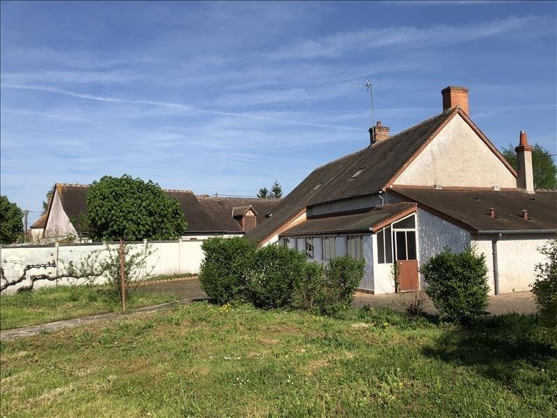 Vente maison / villa Mont pres chambord 115000€ - Photo 9