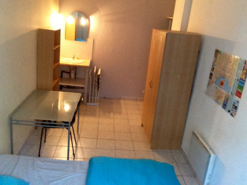 Produit d'investissement appartement Nice 255 000€ - Photo 5