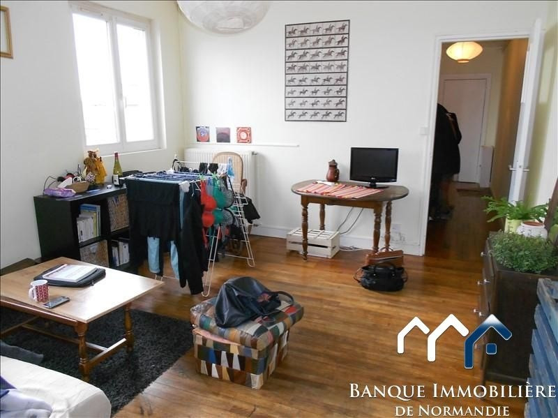 Vente appartement Caen 155 000€ - Photo 2