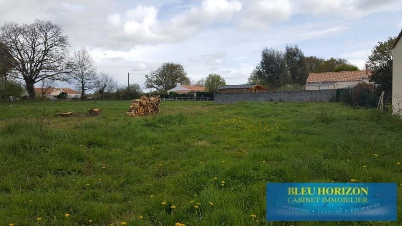 Vente terrain St hilaire de chaleons 82000€ - Photo 3