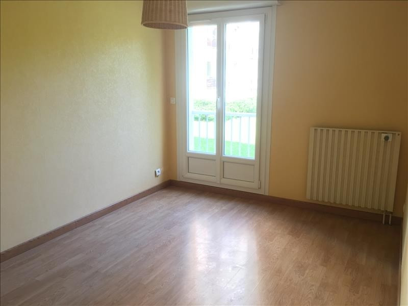 Vente appartement Blois 91 500€ - Photo 4