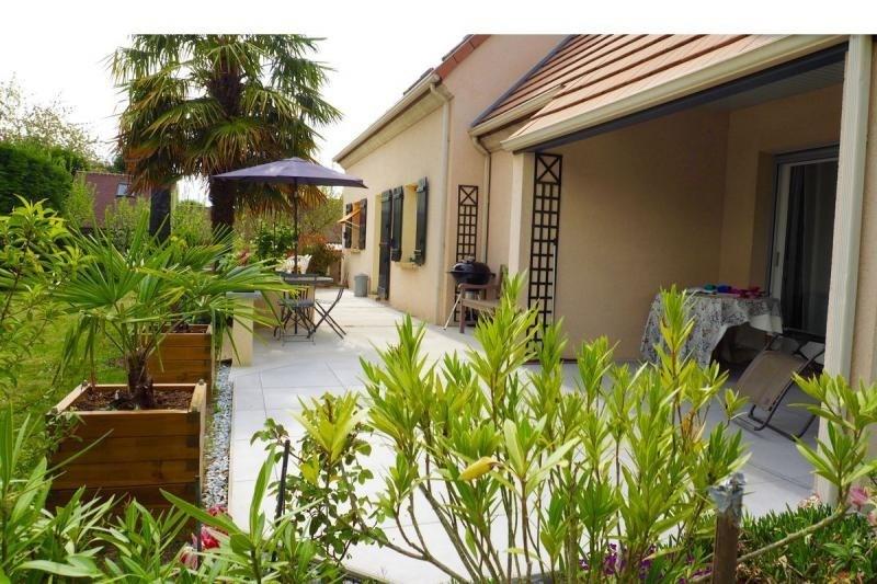 Vente maison / villa Gambais 565000€ - Photo 4