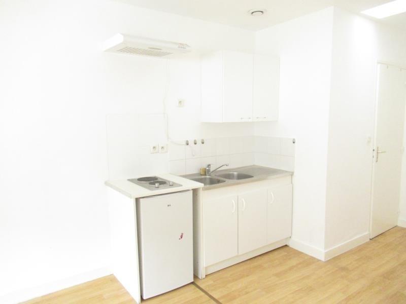 Rental apartment Brest 315€ CC - Picture 4