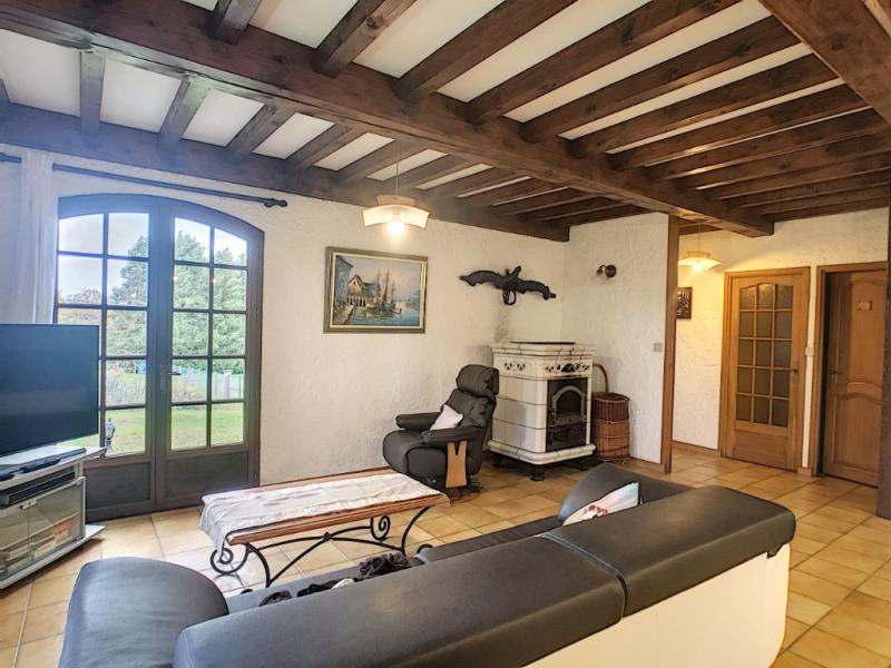 Sale house / villa Sauret besserve 176500€ - Picture 6