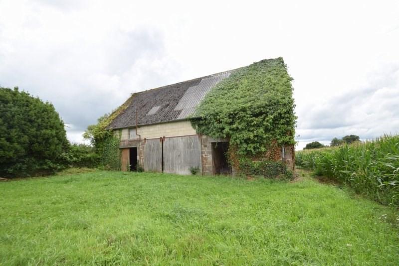 Sale house / villa Percy 71000€ - Picture 2