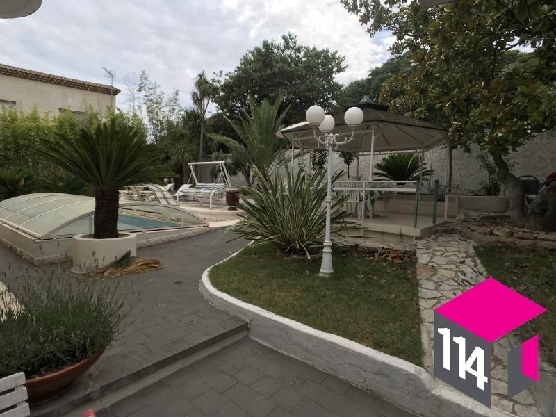 Vente de prestige maison / villa Sete 565000€ - Photo 4