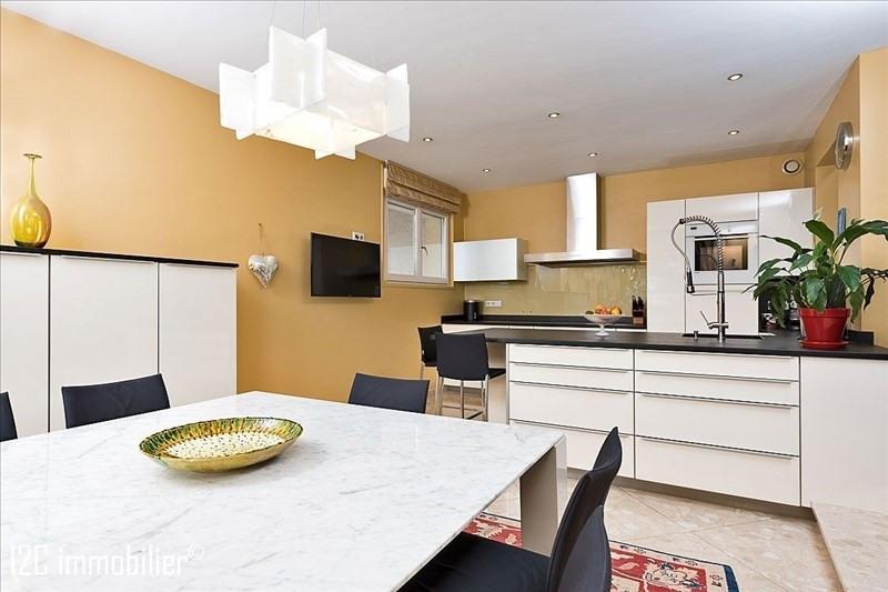 Vendita casa Cessy 1380000€ - Fotografia 4