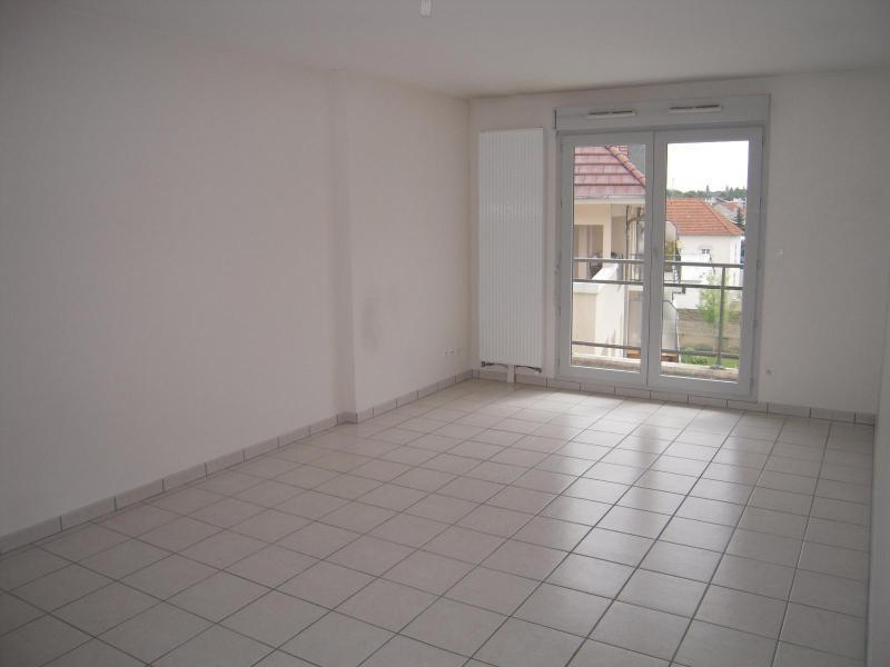 Location appartement Dijon 799€ CC - Photo 1