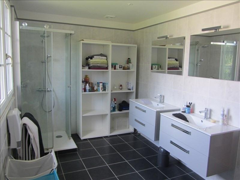 Sale house / villa Cormeilles en vexin 468000€ - Picture 9