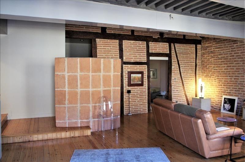 Revenda apartamento Albi 267000€ - Fotografia 1