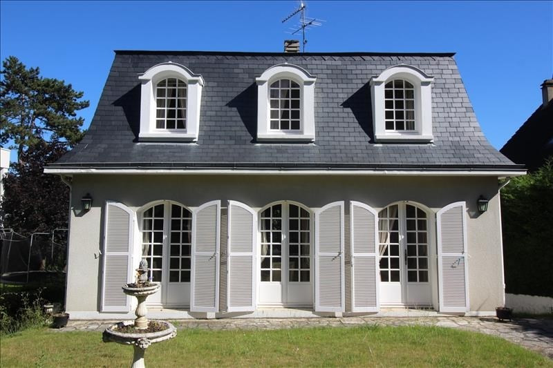 Venta  casa Le mesnil le roi 832000€ - Fotografía 1