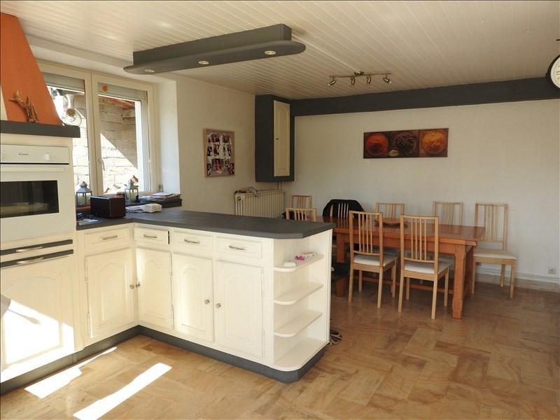 Vente maison / villa Village sud châtillonnais 149500€ - Photo 3
