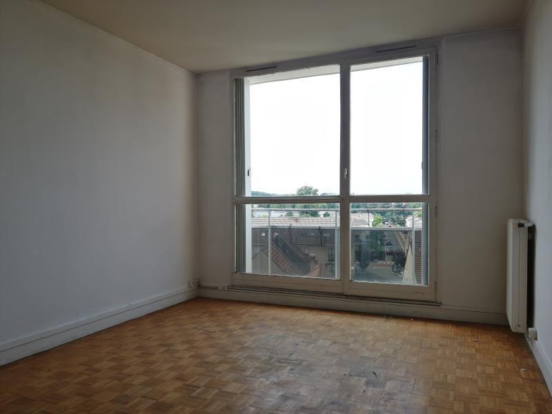 Vente appartement Fontenay le fleury 138000€ - Photo 2