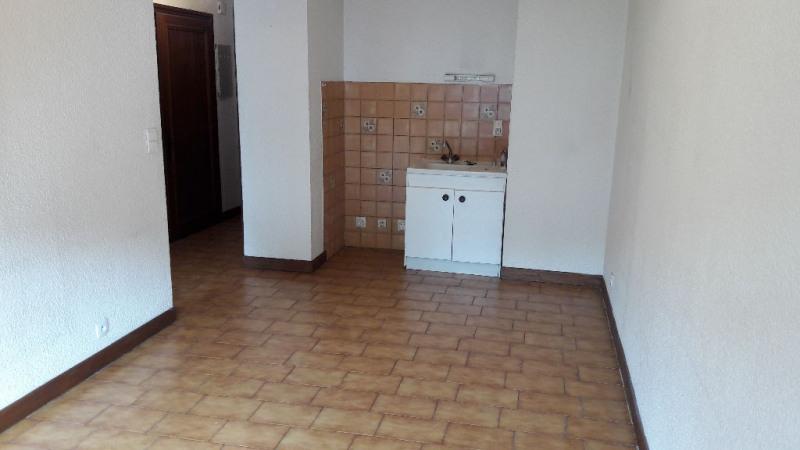 Appartement 2 pièces a vendre a Saint gervais - le fayet 74170