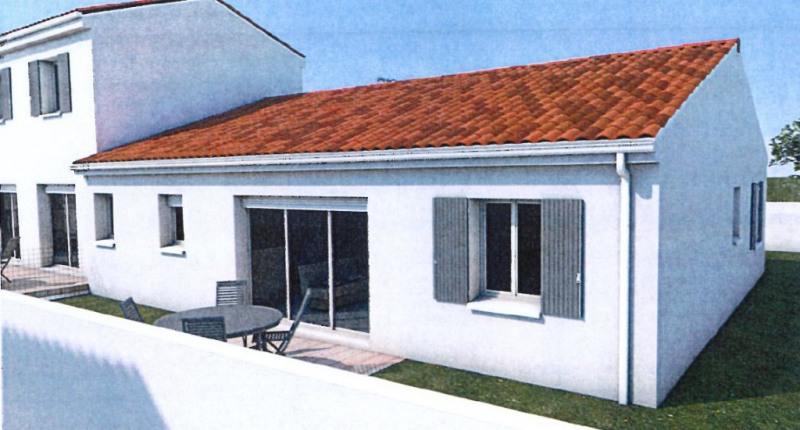 Vente maison / villa Royan 280 798€ - Photo 2