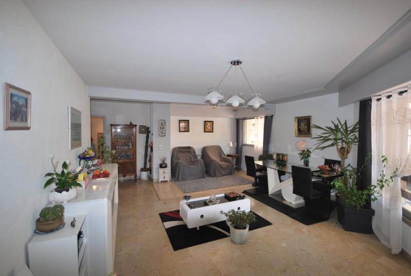 Verkoop  appartement Antibes 410000€ - Foto 2