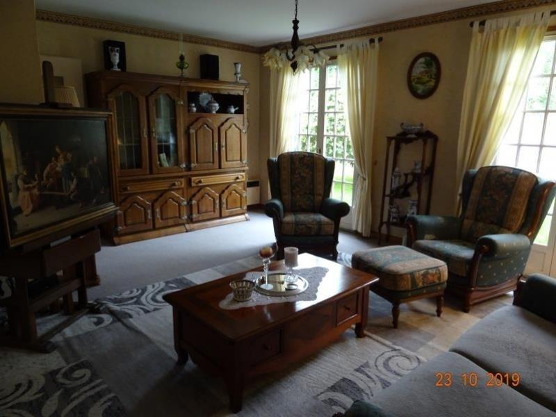 Sale house / villa Le mesnil en thelle 252000€ - Picture 2