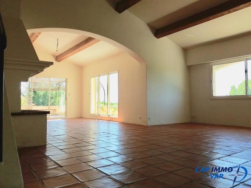 Deluxe sale house / villa Le beausset 771000€ - Picture 5