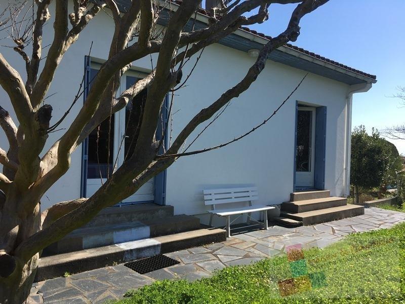 Sale house / villa Meschers sur gironde 197950€ - Picture 1