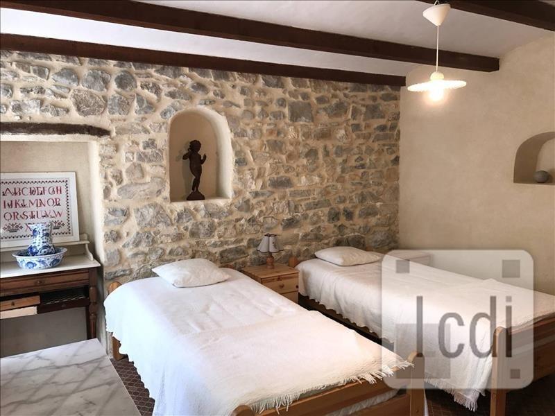 Vente maison / villa Pont-de-barret 490000€ - Photo 4