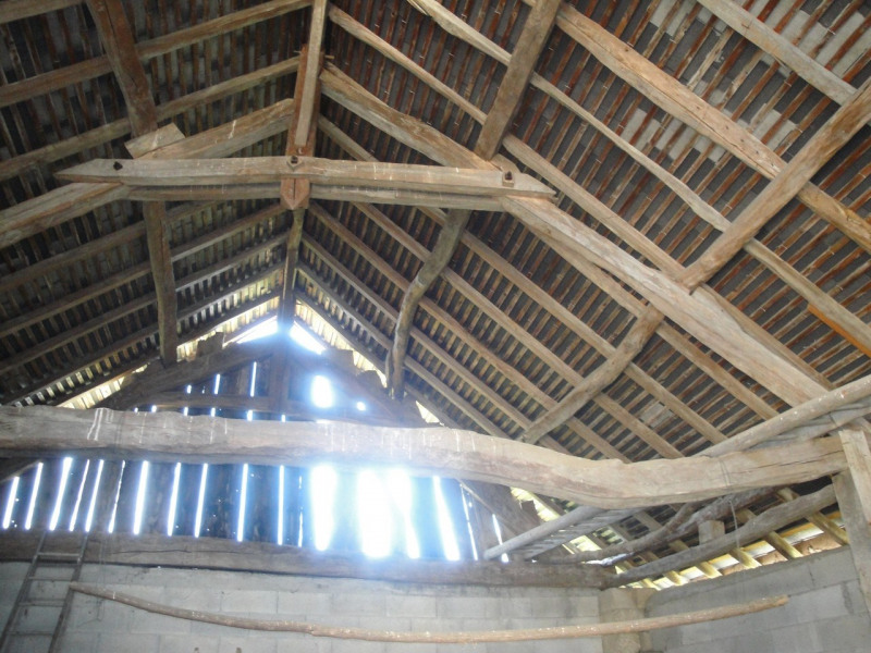 Vente maison / villa Versonnex 420000€ - Photo 13