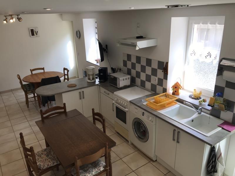 Vente maison / villa Chindrieux 155000€ - Photo 2
