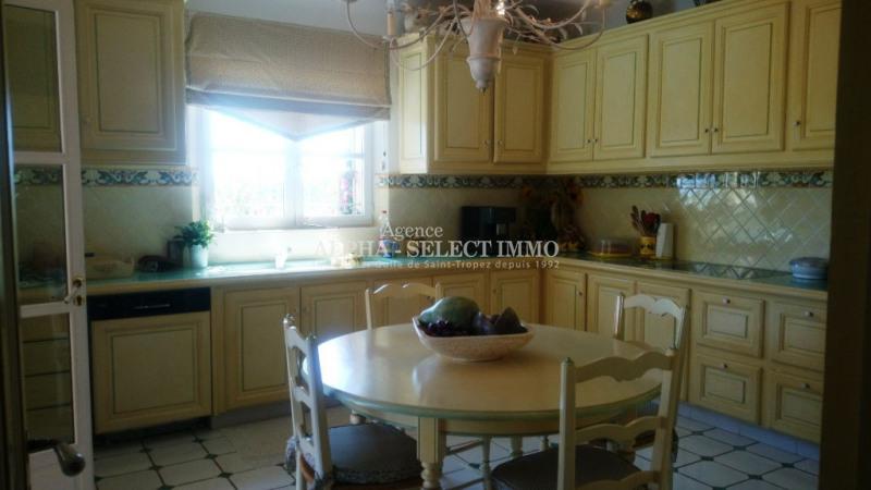 Vente de prestige maison / villa Grimaud 2950000€ - Photo 9