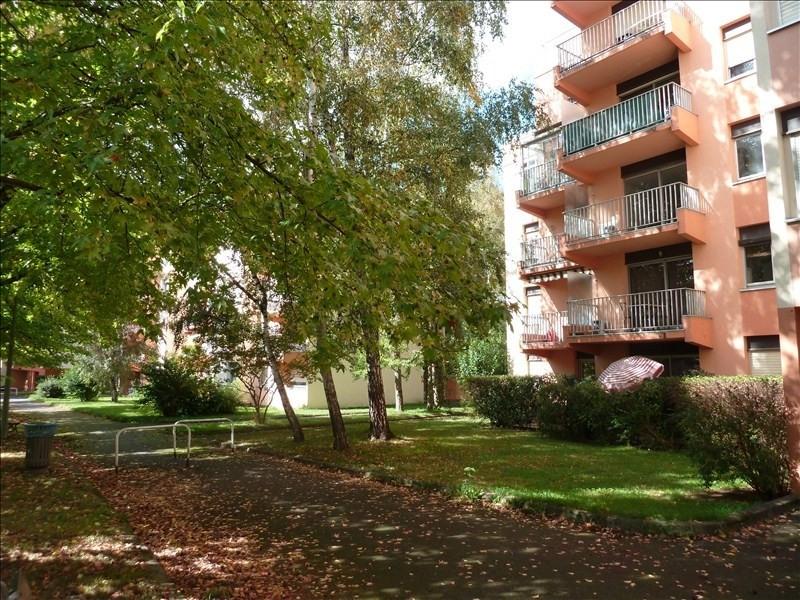 Sale apartment Pau 56900€ - Picture 1
