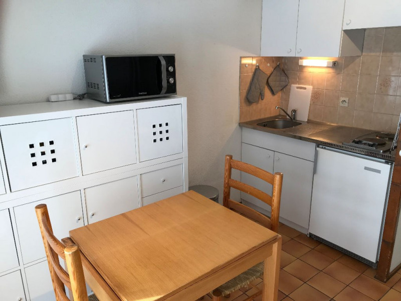 Investment property apartment Les contamines montjoie 64 000€ - Picture 3