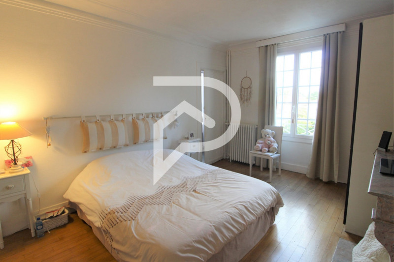 Vente maison / villa Montlignon 990 000€ - Photo 11