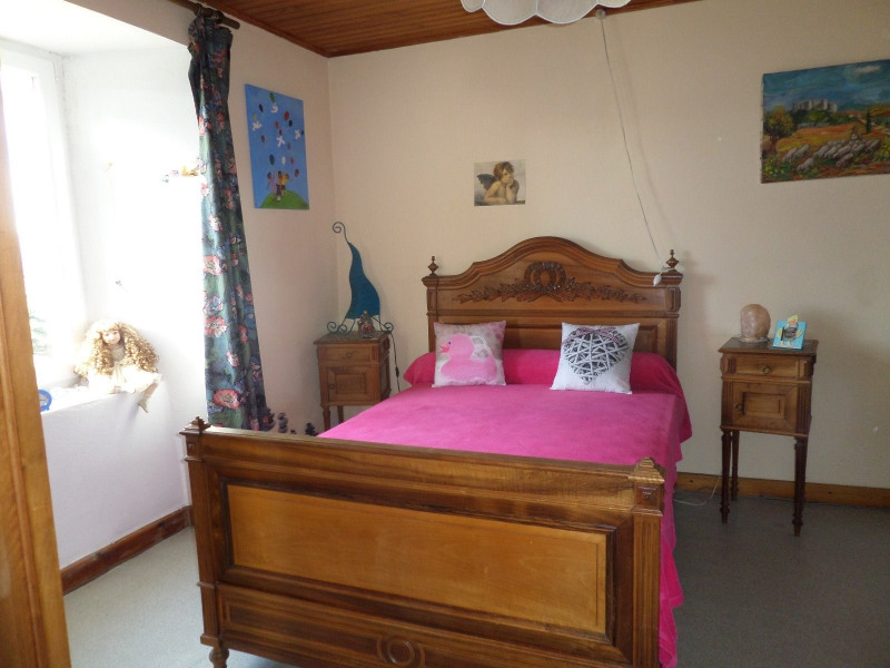 Vente maison / villa Salettes 190000€ - Photo 7